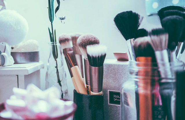 Makeup Methods – Copyrights? Trade secrets?
